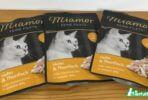 miamor Feine Filets Huhn und Thunfisch Katzen Nassfutter