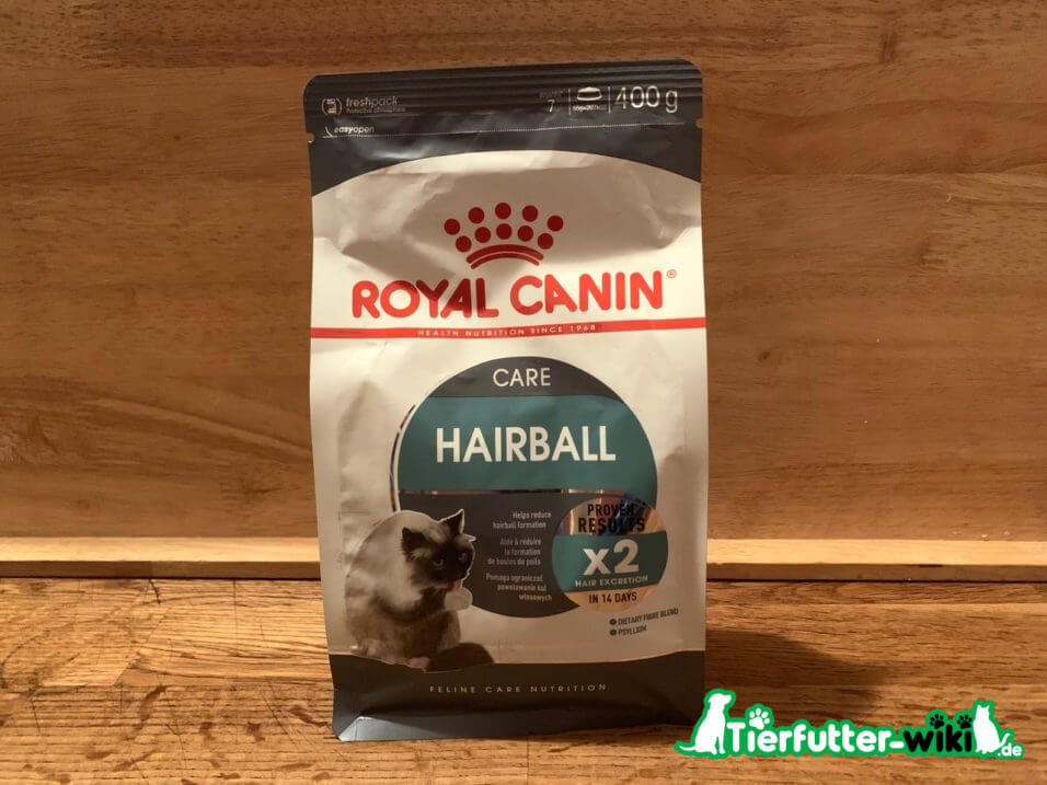 royal canin hairball care trockenfutter im test 2019. Black Bedroom Furniture Sets. Home Design Ideas