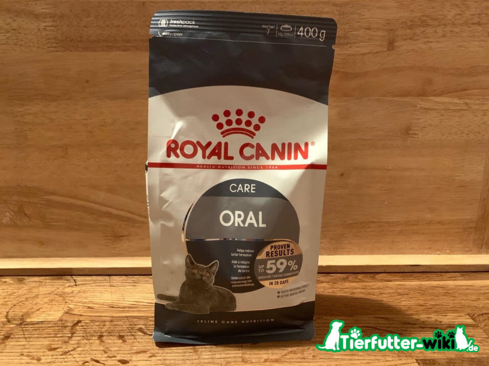 royal canin oral care trockenfutter im test 2019. Black Bedroom Furniture Sets. Home Design Ideas