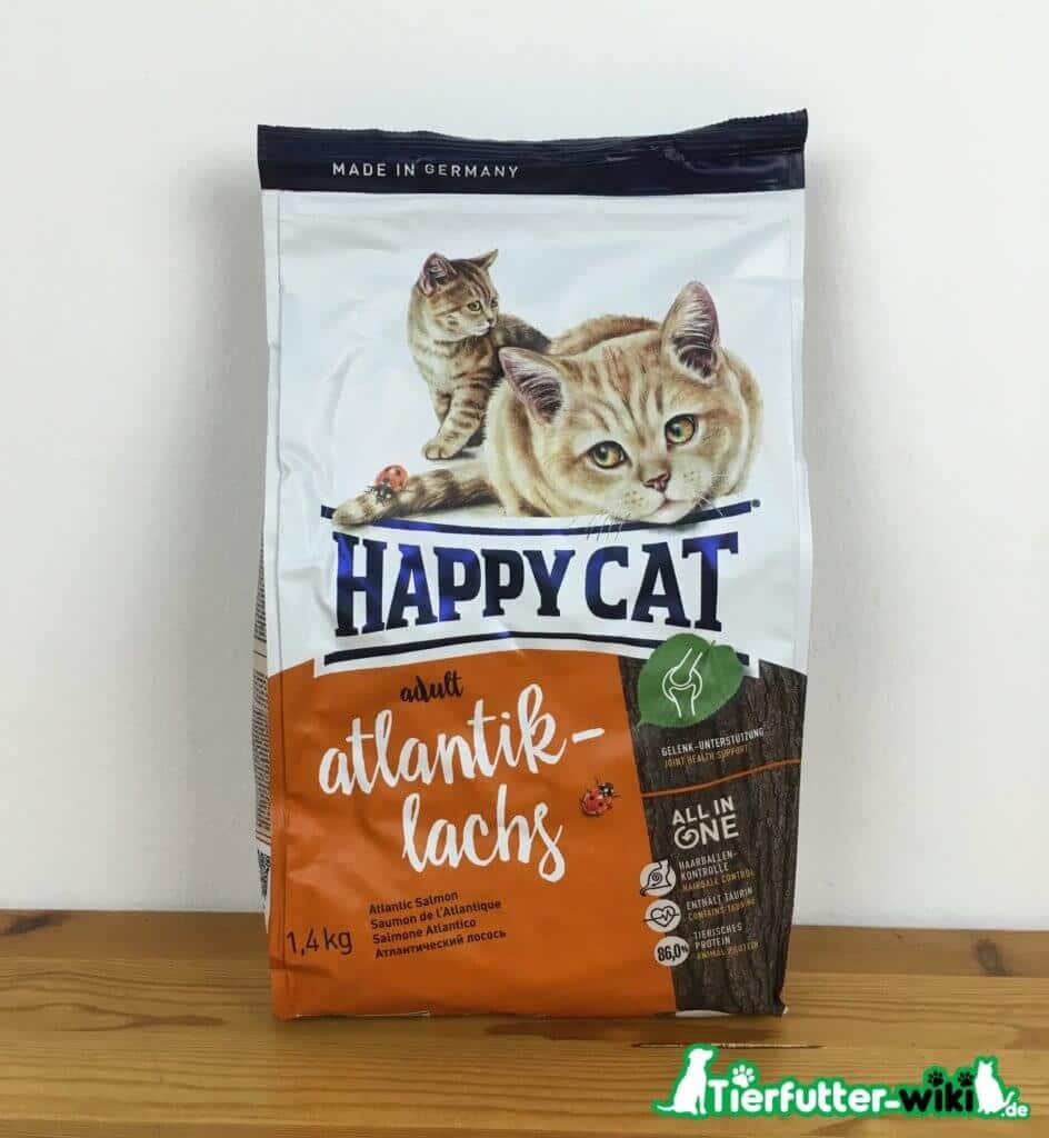 HappyCat Trockenfutter Adult