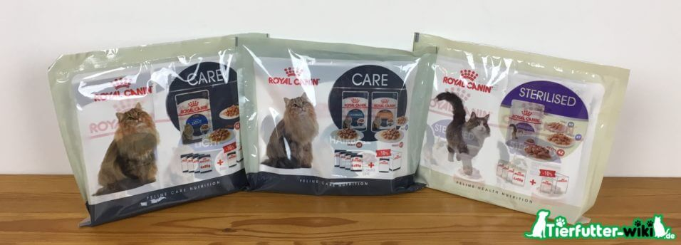 Royal Canin Adult Nassfutter Katzen