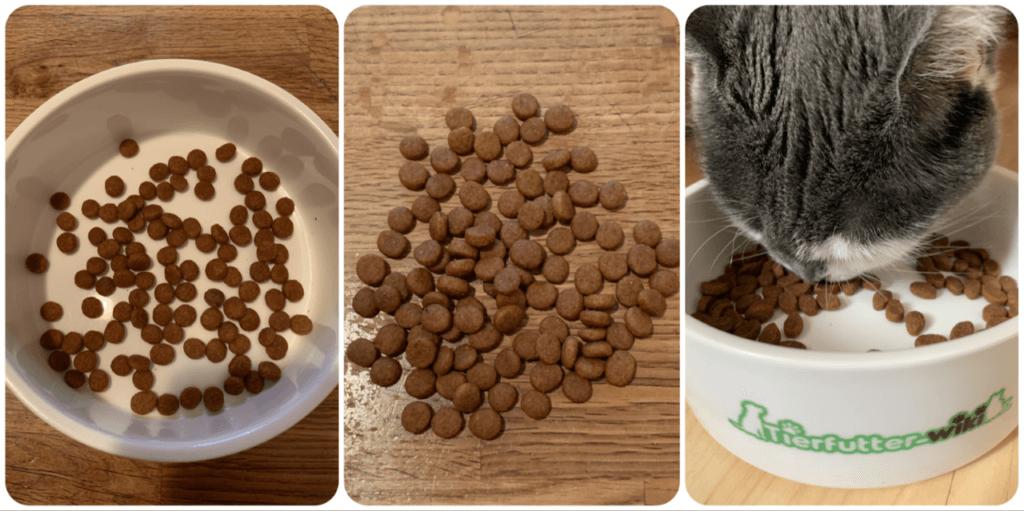 Animonda vom Feinsten Deluxe Kitten Test