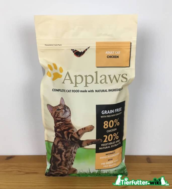 Applaws Adult Cat Chicken Trockenfutter