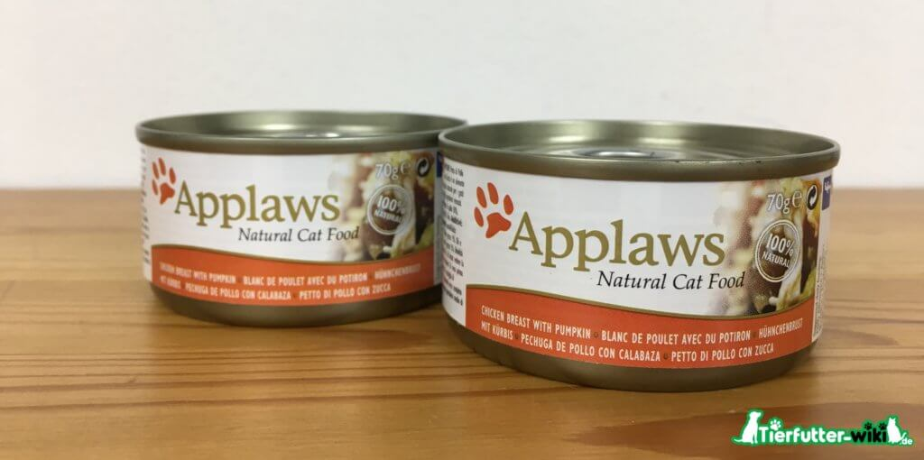 Applaws Chicken Nassfutter Katzen
