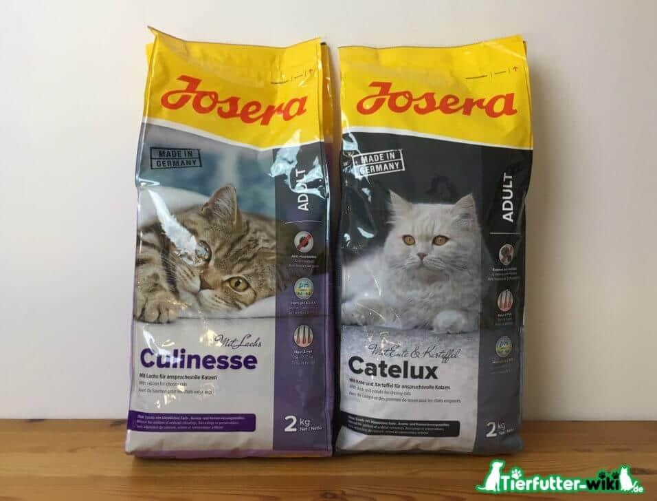 Josera Adult Katzen Trockenfutter