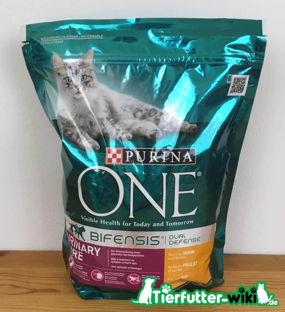 Purina ONE Adult Trockenfutter für Katzen