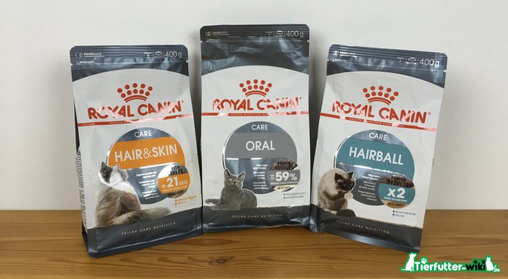 Royal Canin Care Trockenfutter