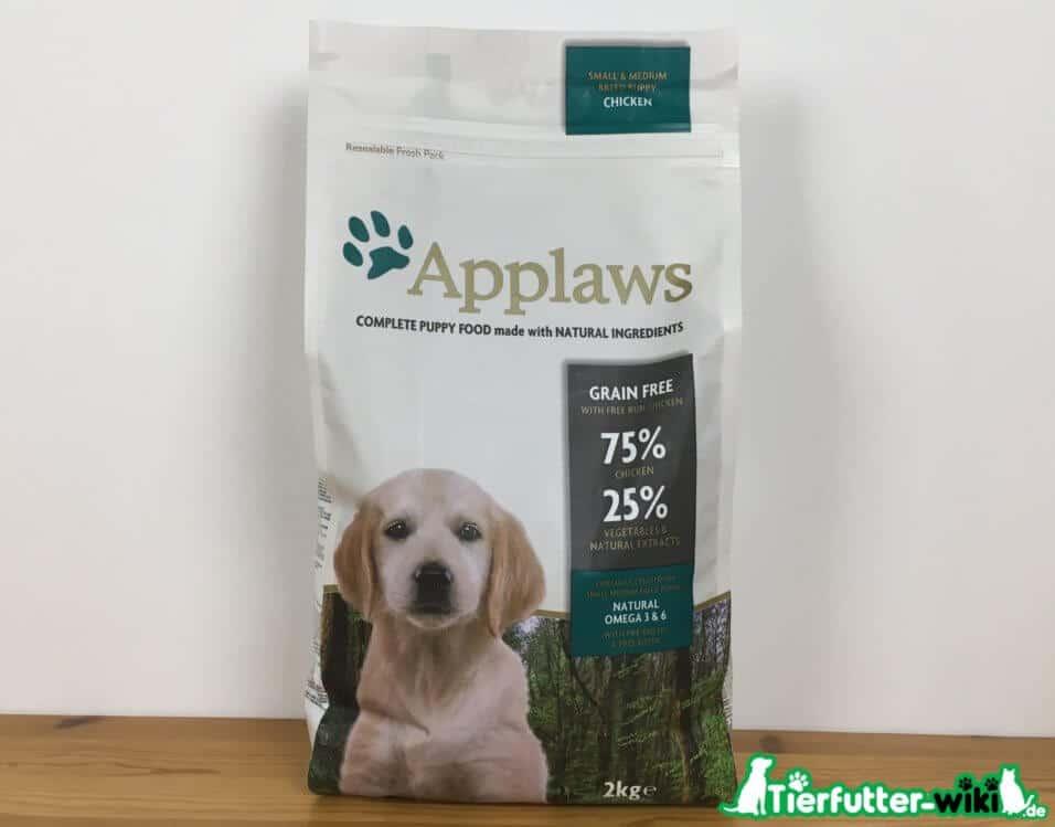 Applaws Welpen Trockenfutter
