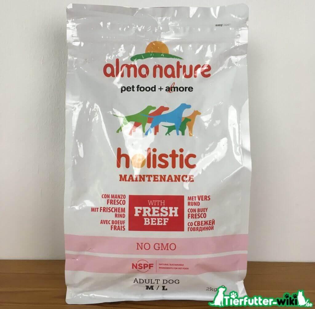 Almo Nature Hunde Trockenfutter