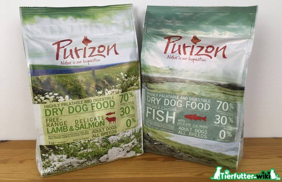 Purizon Hunde Adult Trockenfutter
