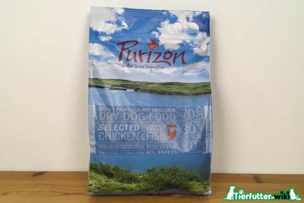 Purizon Welpenfutter